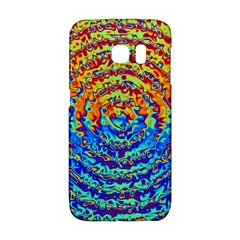 Background Color Game Pattern Galaxy S6 Edge