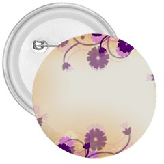 Background Floral Background 3  Buttons