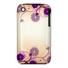 Background Floral Background Iphone 3s/3gs