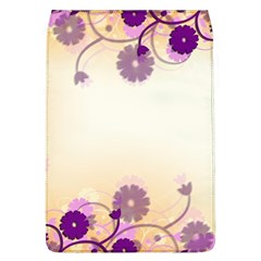 Background Floral Background Flap Covers (l)