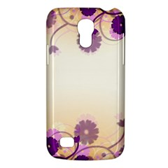 Background Floral Background Galaxy S4 Mini