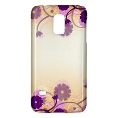Background Floral Background Galaxy S5 Mini