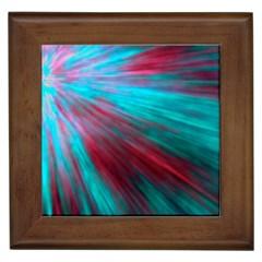 Background Texture Pattern Design Framed Tiles