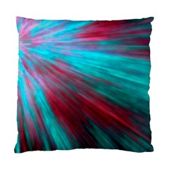 Background Texture Pattern Design Standard Cushion Case (two Sides)
