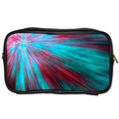 Background Texture Pattern Design Toiletries Bags
