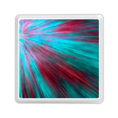 Background Texture Pattern Design Memory Card Reader (square)