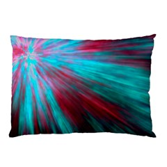 Background Texture Pattern Design Pillow Case (two Sides)