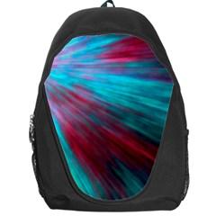 Background Texture Pattern Design Backpack Bag