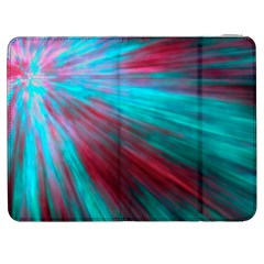 Background Texture Pattern Design Samsung Galaxy Tab 7  P1000 Flip Case