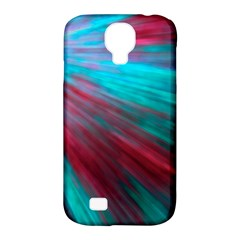 Background Texture Pattern Design Samsung Galaxy S4 Classic Hardshell Case (pc+silicone)