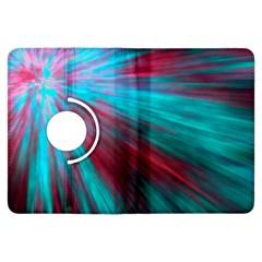 Background Texture Pattern Design Kindle Fire Hdx Flip 360 Case