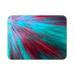 Background Texture Pattern Design Double Sided Flano Blanket (Mini)  35 x27 Blanket Back