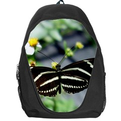 Butterfly #22 Backpack Bag