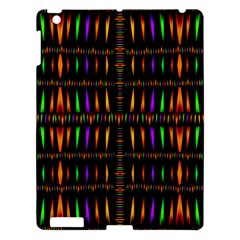 On Fire Apple Ipad 3/4 Hardshell Case