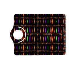 On Fire Kindle Fire Hd (2013) Flip 360 Case