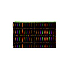 On Fire Cosmetic Bag (xs)