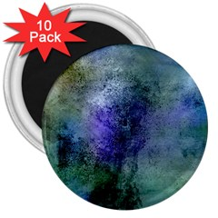 Background Texture Structure 3  Magnets (10 Pack)