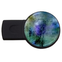 Background Texture Structure USB Flash Drive Round (1 GB)