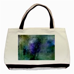 Background Texture Structure Basic Tote Bag (two Sides)