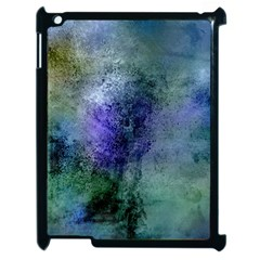 Background Texture Structure Apple Ipad 2 Case (black)