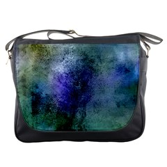 Background Texture Structure Messenger Bags