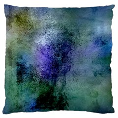 Background Texture Structure Large Cushion Case (two Sides)