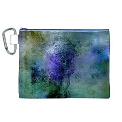 Background Texture Structure Canvas Cosmetic Bag (xl)