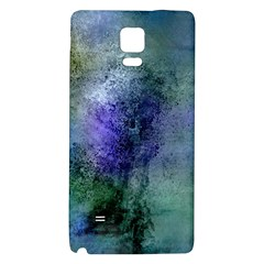 Background Texture Structure Galaxy Note 4 Back Case