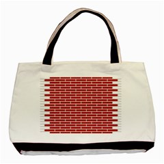 Brick Lake Dusia Texture Basic Tote Bag