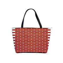 Brick Lake Dusia Texture Shoulder Handbags
