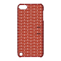 Brick Lake Dusia Texture Apple Ipod Touch 5 Hardshell Case With Stand