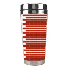 Brick Lake Dusia Texture Stainless Steel Travel Tumblers