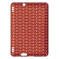 Brick Lake Dusia Texture Kindle Fire Hdx Hardshell Case