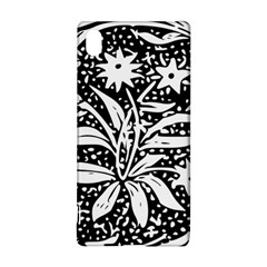 Decoration Pattern Design Flower Sony Xperia Z3+