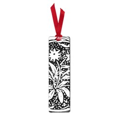 Decoration Pattern Design Flower Small Book Marks