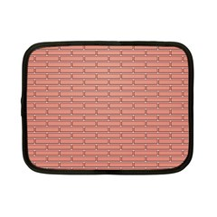 Brick Lake Dusia Wall Netbook Case (small)