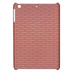 Brick Lake Dusia Wall Apple Ipad Mini Hardshell Case