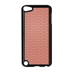 Brick Lake Dusia Wall Apple Ipod Touch 5 Case (black)