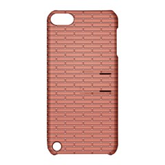 Brick Lake Dusia Wall Apple Ipod Touch 5 Hardshell Case With Stand