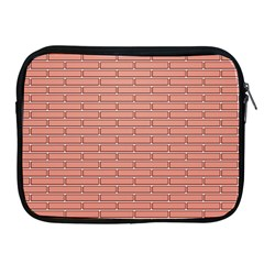 Brick Lake Dusia Wall Apple Ipad 2/3/4 Zipper Cases