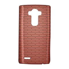 Brick Lake Dusia Wall LG G4 Hardshell Case