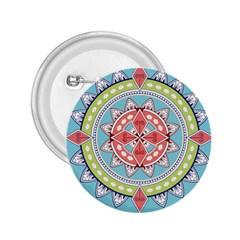 Drawing Mandala Art 2 25  Buttons