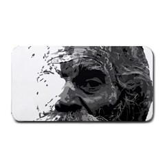 Grandfather Old Man Brush Design Medium Bar Mats