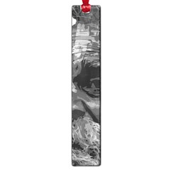 Grandfather Old Man Brush Design Large Book Marks