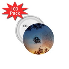 Hardest Frost Winter Cold Frozen 1.75  Buttons (100 pack)