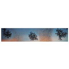 Hardest Frost Winter Cold Frozen Flano Scarf (small)