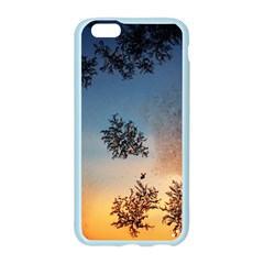 Hardest Frost Winter Cold Frozen Apple Seamless iPhone 6/6S Case (Color)