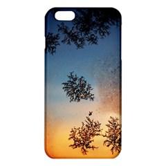 Hardest Frost Winter Cold Frozen Iphone 6 Plus/6s Plus Tpu Case