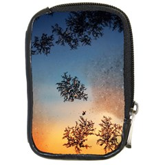 Hardest Frost Winter Cold Frozen Compact Camera Cases