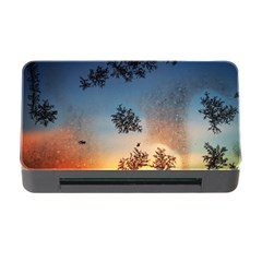 Hardest Frost Winter Cold Frozen Memory Card Reader With Cf